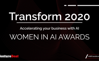 VentureBeat Announces the Women in AI Awards winners, Recognizes Sofia Elizondo of Brightseed