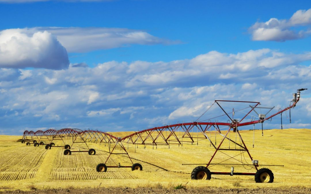 CropX Has Acquired Cloud-Based Precision Irrigation Provider CropMetrics
